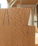 Nesting tables - cutting first dovetails